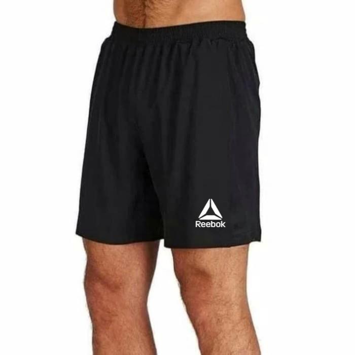 Foto Produk CELANA SPORT REEBOK / Celana running olahraga fitnes futsal pendek dari Bolapedia