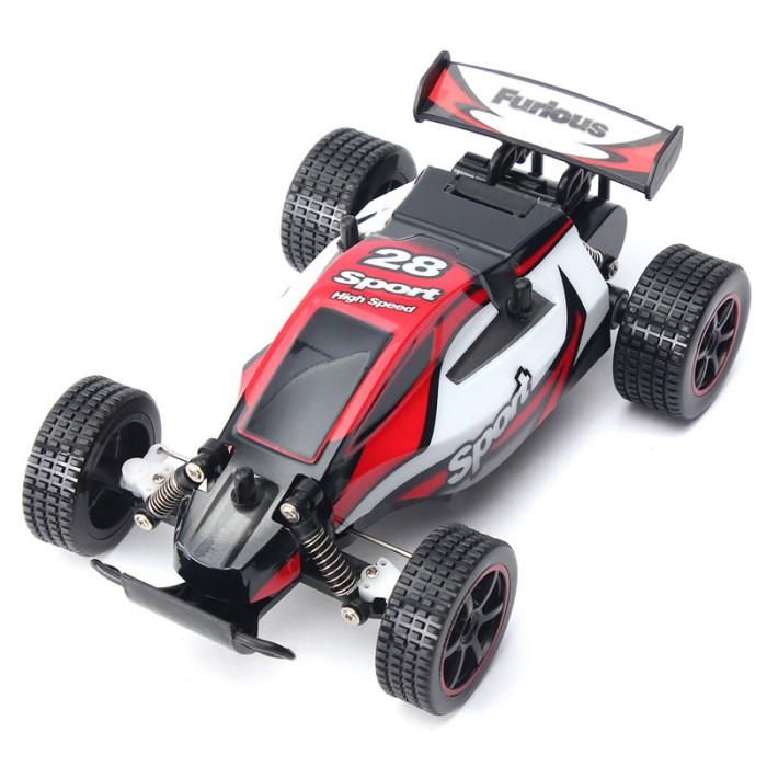 Foto Produk RV4 1/20 High Speed Radio Remote control RC RTR Racing buggy dari Trend laris