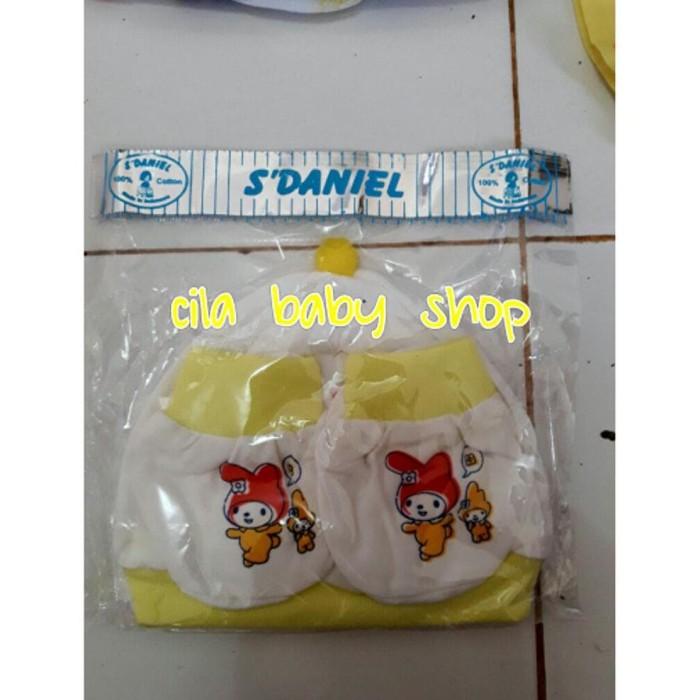 Foto Produk Terlaris Paket Perlengkapan Bayi Baru Lahir Murah dari Imey mLiem