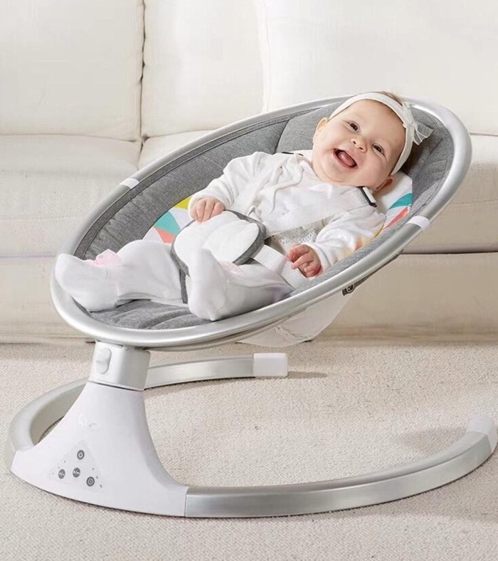Jual Big Sale Baby Bouncer Elektrik Kursi Ayun Bayi Tidur