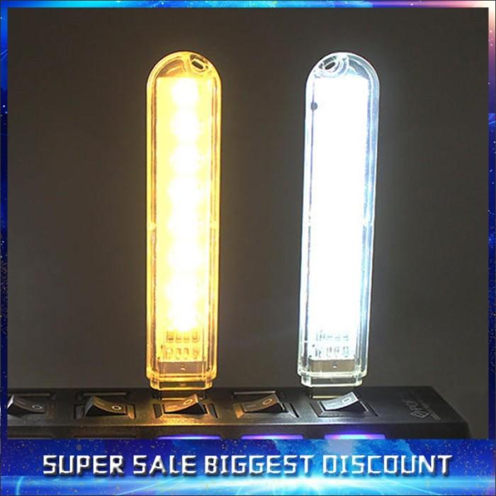 Foto Produk termurah Lampu LED USB 5730 untuk Laptop dari ROSHWEEL STORE