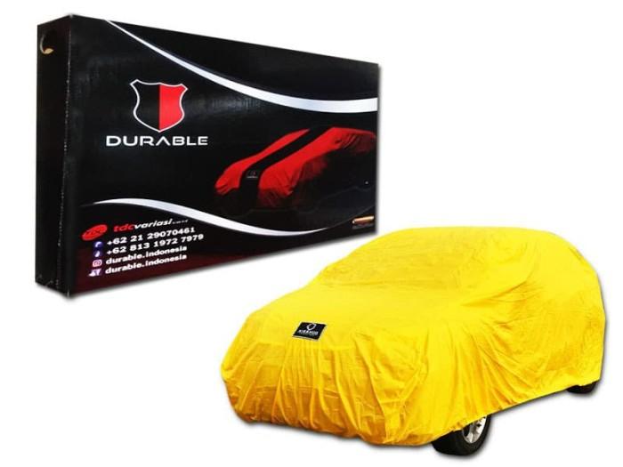 harga Bmw e36  durable premium  tutup mobil/ car body cover blue - kuning Tokopedia.com