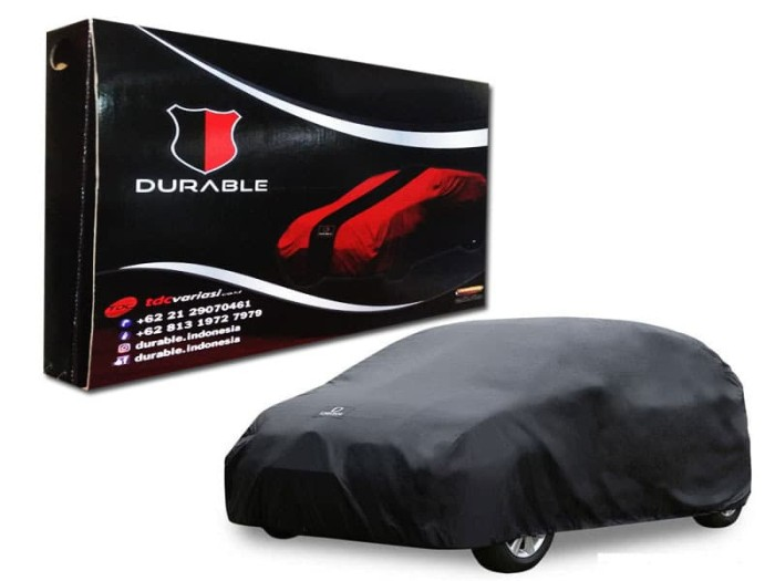 harga Bmw e36  durable premium  tutup mobil/ car body cover blue - hitam Tokopedia.com