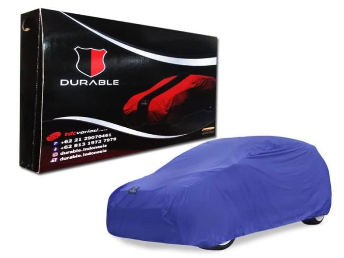 harga Bmw e36  durable premium  tutup mobil/ car body cover blue - maroon Tokopedia.com