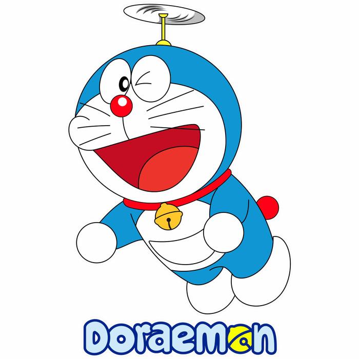 Download 61+ Gambar Doraemon Terbang Terbaik Gratis