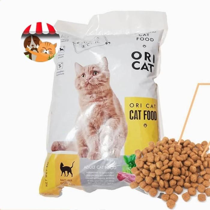 harga Ori cat 20kg - makanan kucing premium Tokopedia.com