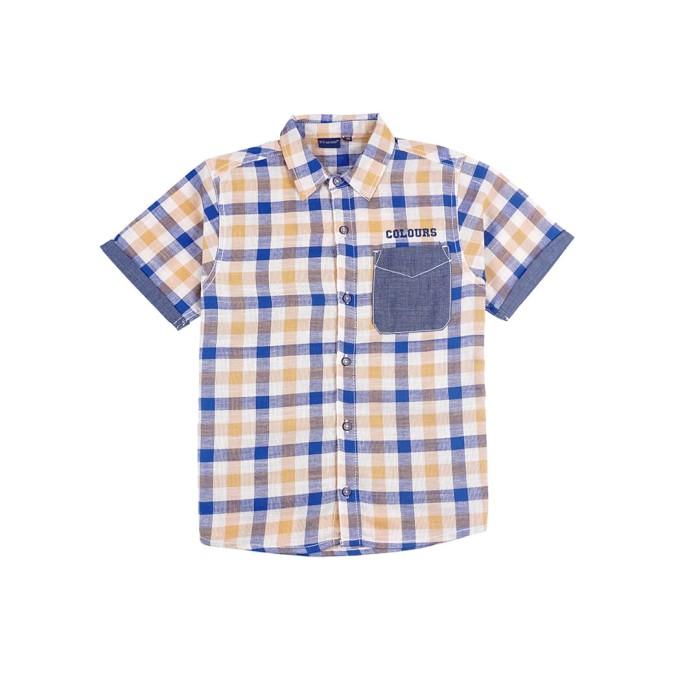 harga Kids icon - kemeja anak laki-laki colours checkered - cl500200190 - 14-15 tahun Tokopedia.com