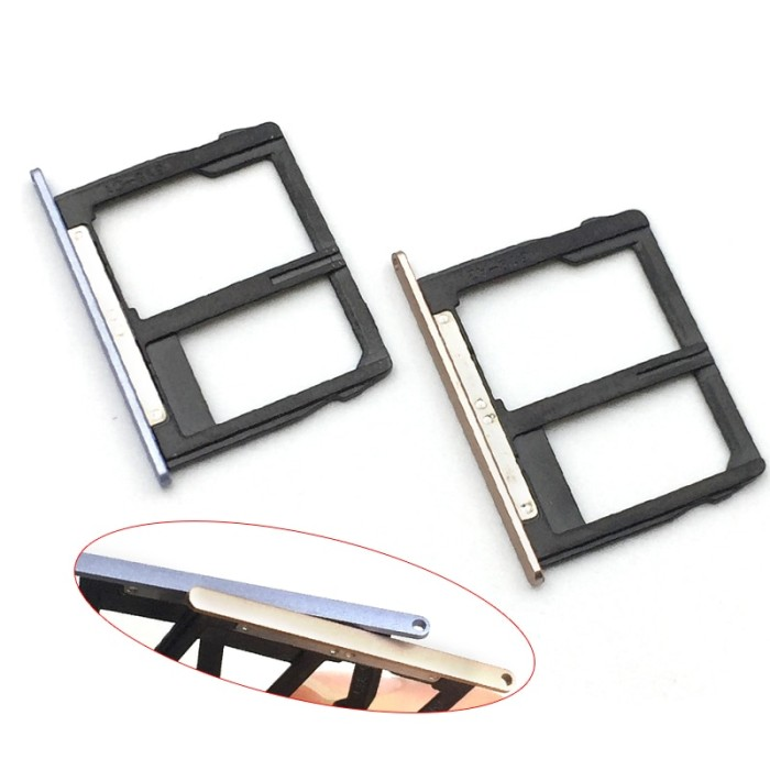 NEW Micro SIM Card Slot Tray Holder fit FOR iPad 3