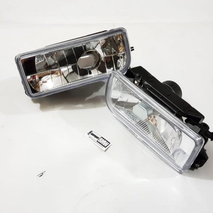 harga Foglamp lampu kabut bmw e36 bahan mika Tokopedia.com
