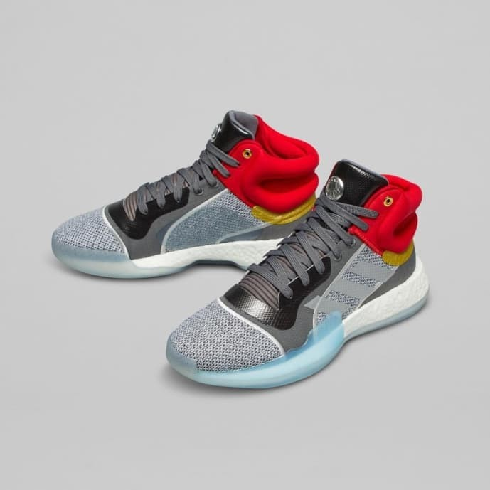 Jual Adidas Marvel - Marquee Boost