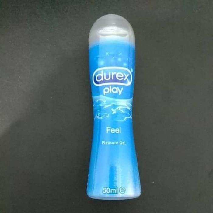 Foto Produk DUREX PLAY FEEL PLEASURE GEL 50ML dari Medica Online