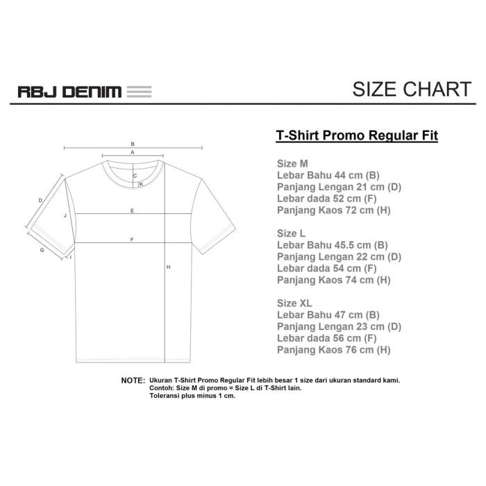 Jual Pay 1 Get 3 Rbj Tshirt Pria 6 Designs Jakarta Barat Axisman Tokopedia