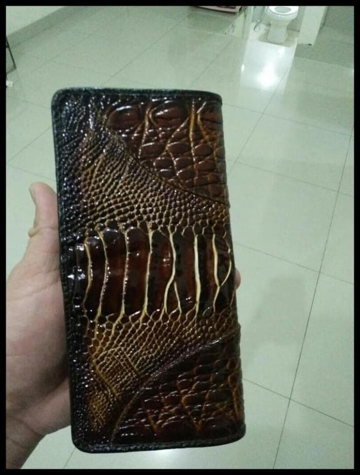 Jual Mega Diskon Exclusive Dompet Branded Kulit Asli Kulit Burung Kasuari Jakarta Utara Violetdreams Tokopedia