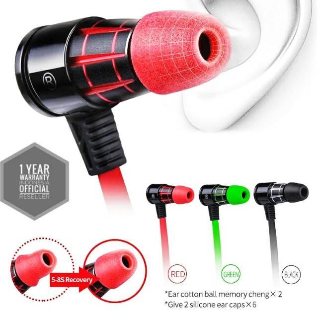 Foto Produk Plextone G25 Earphone Gaming dari Market Online Murah