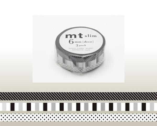 Foto Produk MTSLIM21 MT Slim Monotone dari gudily