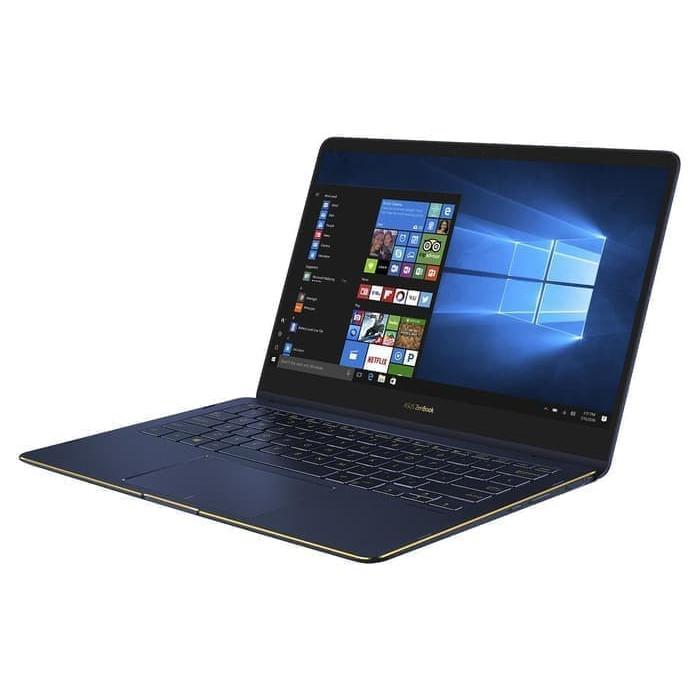 harga Asus zenbook flip s ux370ua xh74t x2 - i7 16gb 512 ssd w10 Tokopedia.com