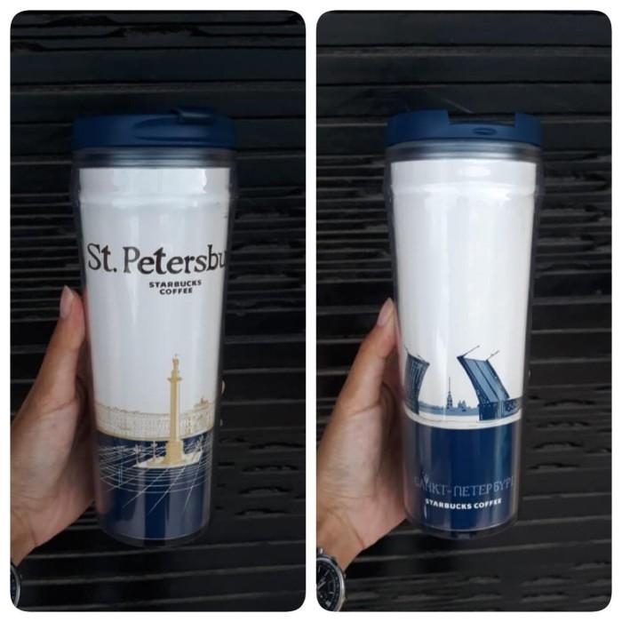 ShopTokopedia Starbucks Jual Selatan StPetersburg350mlKota Caritas Tumbler Tangerang Cooking 80vmNnw