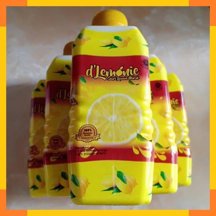 Lemon Law Ga >> Dlemonie D Lemonie Sari Lemon Murni 100 Original