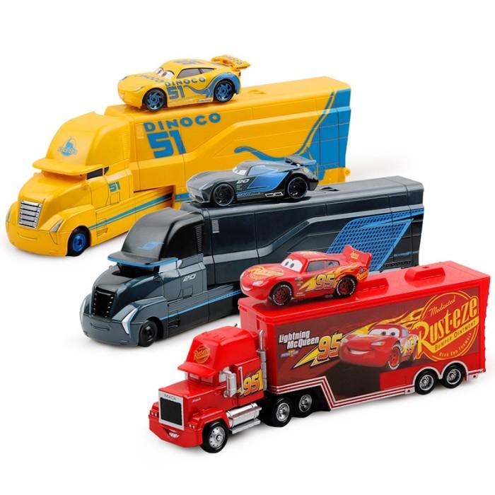 jual cars disney pixar cars 2 3 toys lightning mcqueen