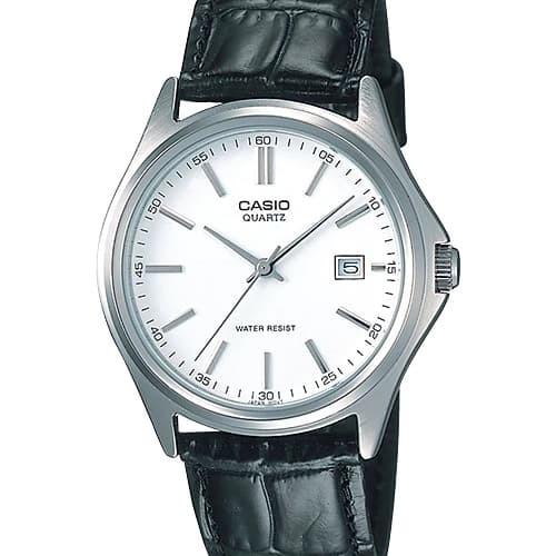 harga Jam tangan pria casio kulit mtp-1183e-7a original Tokopedia.com