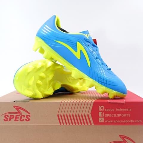 harga Sepatu bola anak specs acc lightspeed ii jr fg ultra blue 100908 ori Tokopedia.com