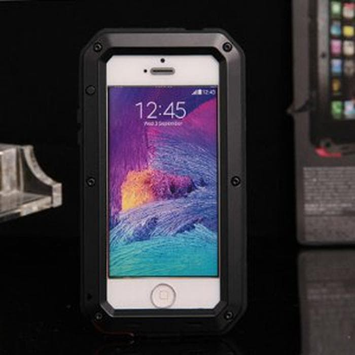 Iphone 6 E >> Jual Flash Sale Hard Case Lunatik Taktik Iphone 6 Plus 6s Plus Original E Kota Tangerang Nyata Gadget Tokopedia