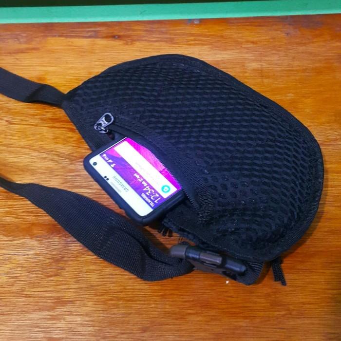 af1a78529 Jual tas pinggang tnf waist bag the north face tas slempang Not original -  Jakarta Timur - Jati outdoor shop   Tokopedia