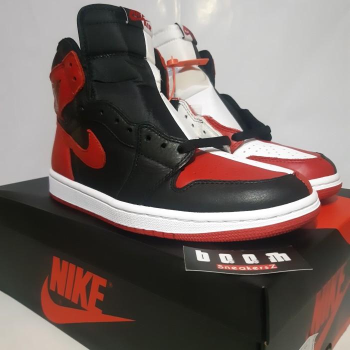 Nike Jual Boom To Version Jordan Dki Jakarta 1 SneakerszTokopedia Homage God Air Home my8nwOvN0