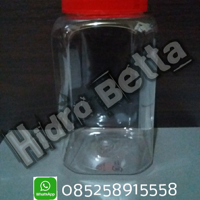 Jual Toples Plastik Ikan Cupang 2liter 30pcs Surabaya Kota Surabaya Hidro Betta Tokopedia
