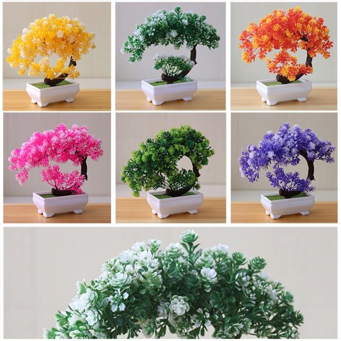 Jual Grosir Pot Bunga Tanaman Bonsai Mini Dengan Bahan Plastik Untuk Kab Lampung Tengah Bogasera Tokopedia