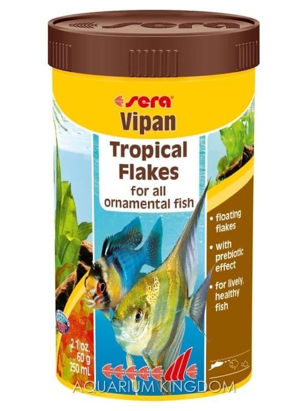 harga Sera vipan 250 ml fish food Tokopedia.com
