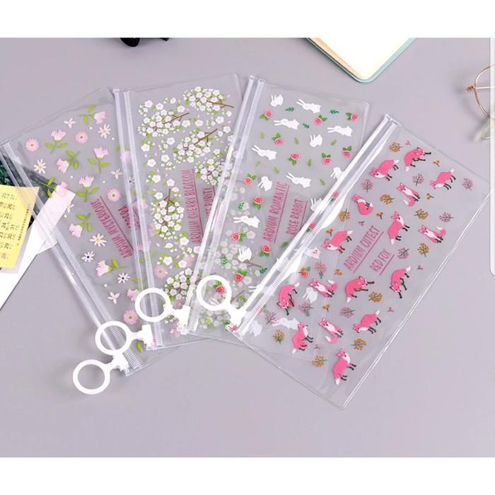 Foto Produk TP0014 Tempat Pensil Ardium - garbera flower dari EnnWen Online Store