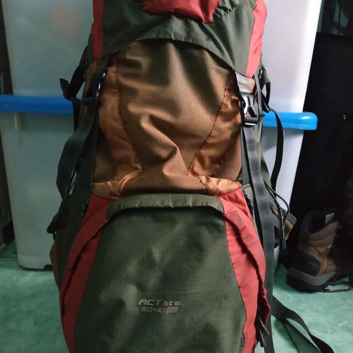 autumn shoes popular brand 50% price Jual Deuter Act Lite 60+10 EL - DKI Jakarta - BUFFMULTIFUNCTION   Tokopedia