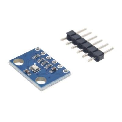 New GY-BMP280-3.3 Altimeter Board Atmospheric Pressure Sensor Module For Arduino