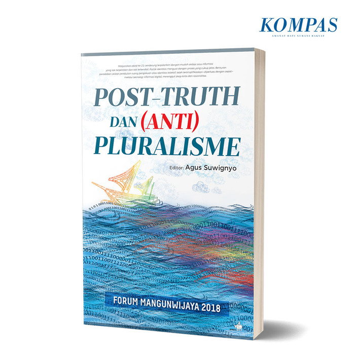 harga Post-truth dan (anti) pluralisme Tokopedia.com