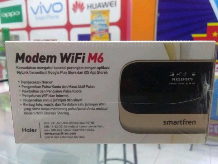 Jual MIFI M6 Terbaik - Kota Surabaya - Yuga Galery | Tokopedia