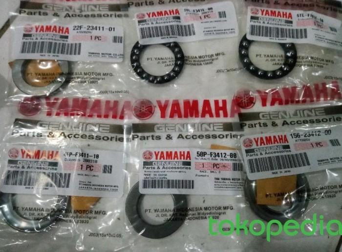 Jual AOD- Comstir Komstir Lulus Scan Barcode Yamaha Mio