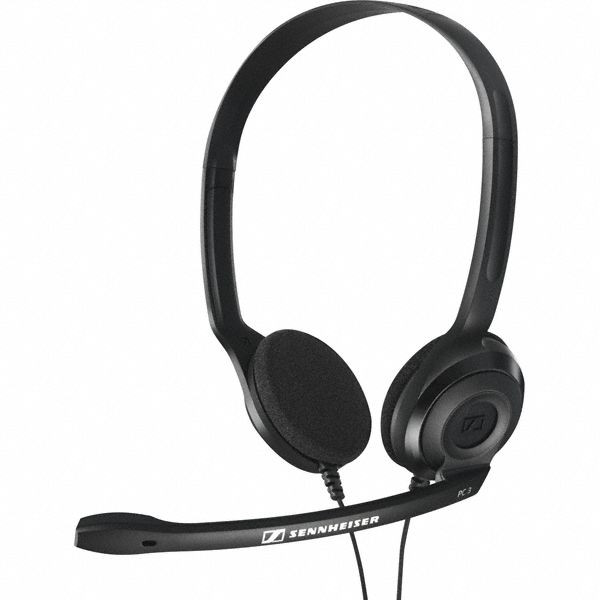 Foto Produk Sennheiser PC 3 CHAT (2x3.5mm) dari Enter Komputer Official