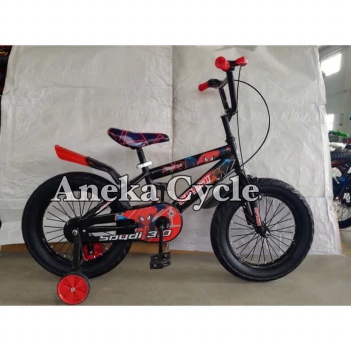 Jual Sepeda Ban Besar Di Bandung - Trend Sepeda