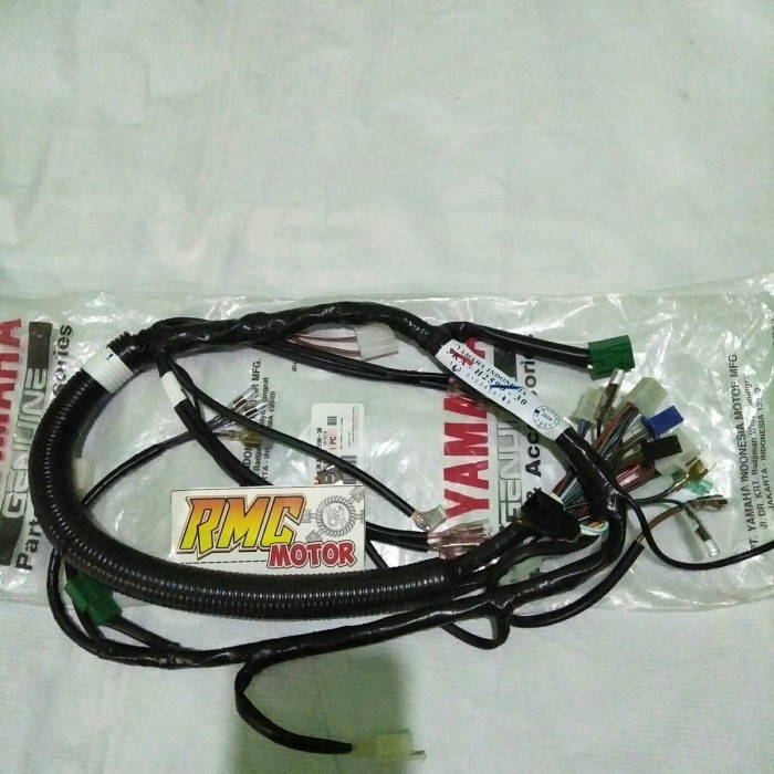 Kabel Body Rx King
