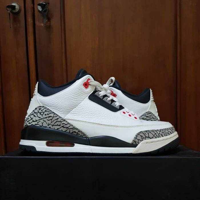 separation shoes 4b761 17327 Jual Original Nike Air Jordan 3 Retro Infrared 23 - Kota Bekasi -  Intelligent Store   Tokopedia