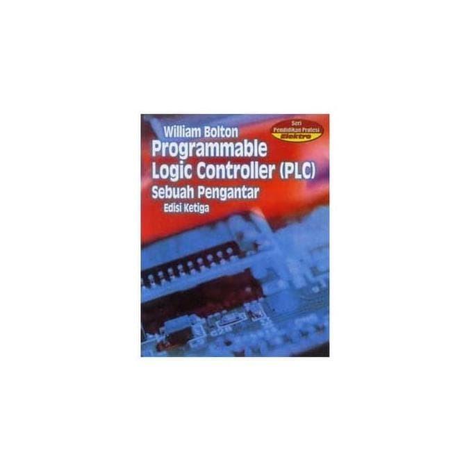 HOT SALE PROGRAMMABLE LC (PLC) ED.3 Terjamin