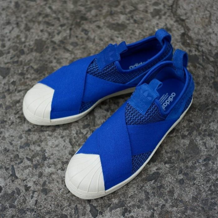 Jual Sepatu Santai Cewe Adidas