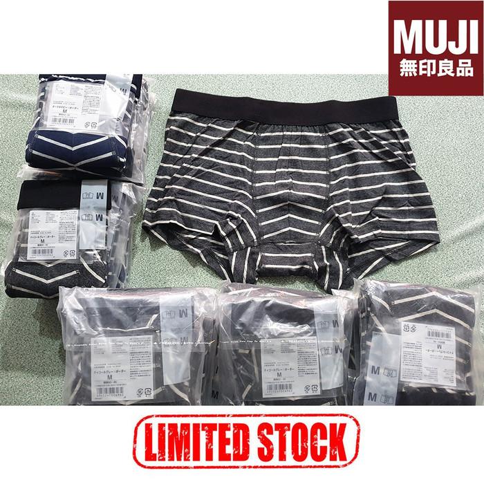 Foto Produk celana boxer muji dari toko super murah