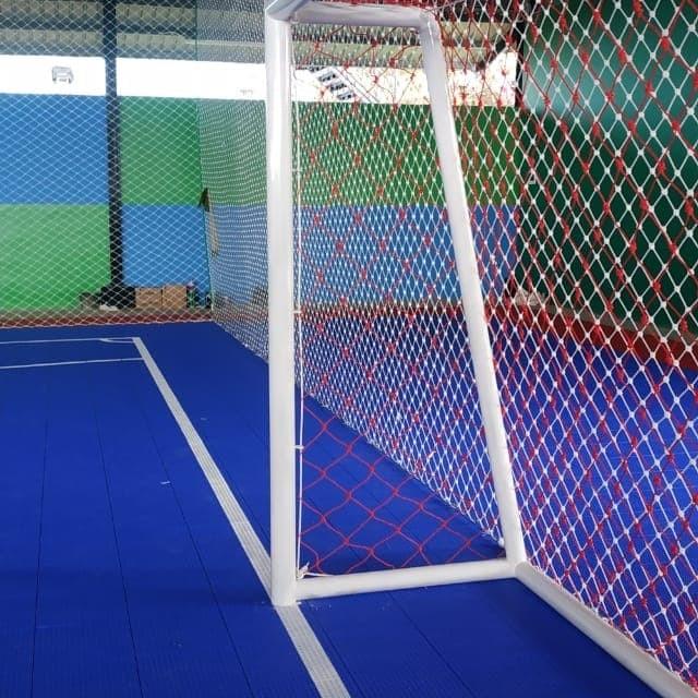 Download 68 Koleksi Gambar Gawang Futsal Dan Ukurannya Terbaru HD