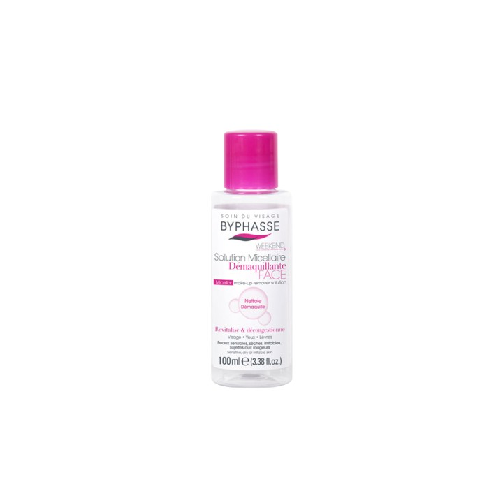 Foto Produk Byphasse Micellar Water Solution Sensitive 100Ml dari Beauty Match