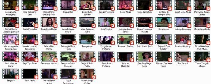 Jual HOT SALE Film Jadul Indonesia Hot Format  TS Terjarmin - DKI Jakarta -  tricahyo no   Tokopedia