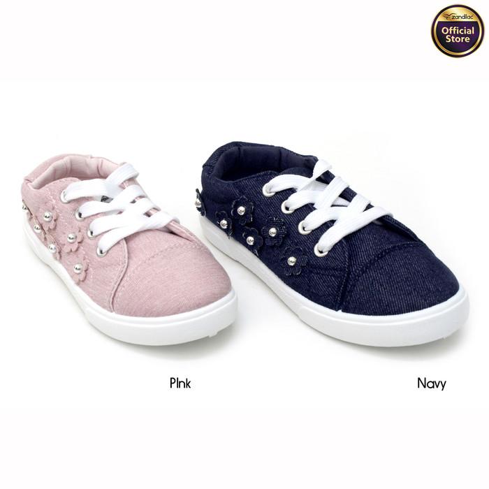 harga Sofia the first - sepatu anak ch640277wk - 26 biru Tokopedia.com
