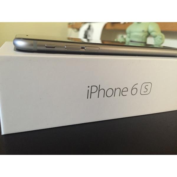harga Apple iphone 6s 64gb gray gsm garansi 1 tahun Tokopedia.com