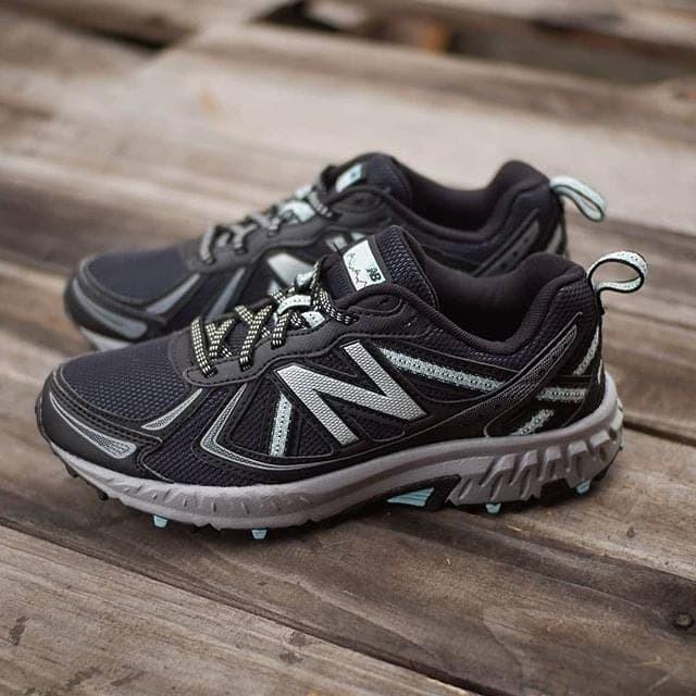 pretty nice 5b13d 247e9 Jual New Balance 410v5 Women's Trail Running Original 100% - Kota Medan -  COOL. SHOES | Tokopedia